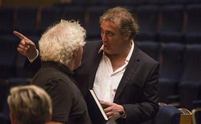 El director del FIS, Jaime Martín, dirigirá también la Orquesta Sinfónica de la radiotelevisión irlandesa