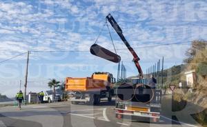 El túnel horizontal para llegar a Julen se empezará a excavar en las próximas horas