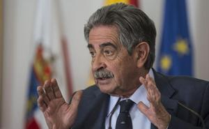 Sigue en directo la intervención de Miguel Ángel Revilla en el Foro Económico