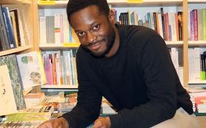 César Brandon: «Reivindico la poesía como una forma de expresión que salva vidas»