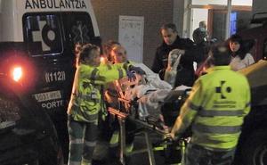 Investigan por homicidio la muerte de una niña hallada junto a su madre en Bilbao