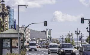 El PSOE denuncia que las cámaras son «el enésimo despropósito» del MetroTUS