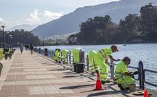 Camargo aprueba la creación de una plaza de Trabajador Social a petición del Icass