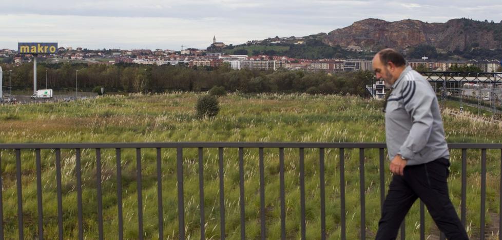 El futuro parque comercial de Camargo supera el primer trámite administrativo