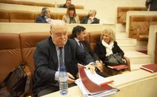 El TSJC confirma el archivo de la demanda contra Sota por el 'caso Sogiese'