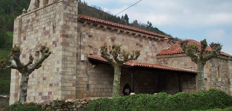 Raicedo homenajea a sus vecinos y pone en valor su patrimonio