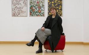 La Biblioteca Central acoge dos exposiciones de Susana Reberdito y Sara Morante