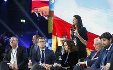 El PP de Cantabria en la Convención Nacional