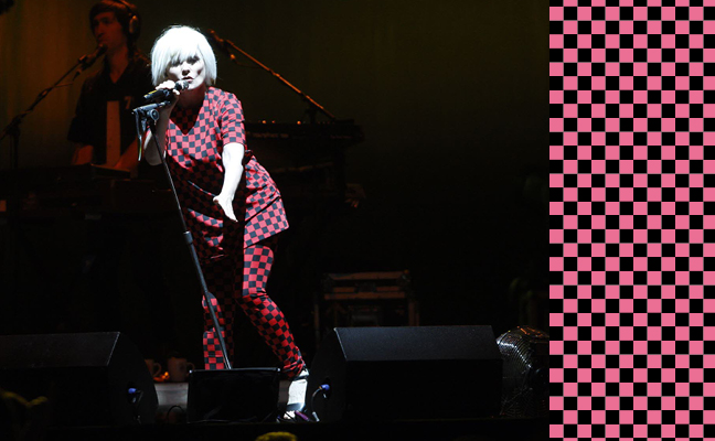 'Parallel lines', el disco que salvó a Blondie