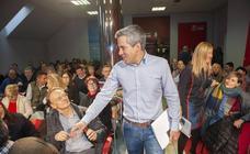 Zuloaga arremete contra Revilla ante su comité regional