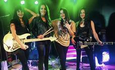 El rock es cosa de mujeres