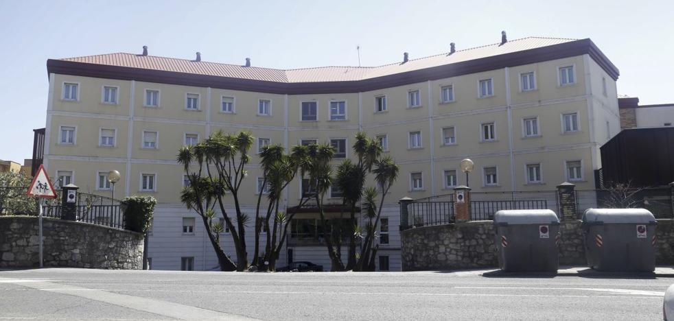 San Cándido invertirá 3,7 millones en la reforma de sus instalaciones