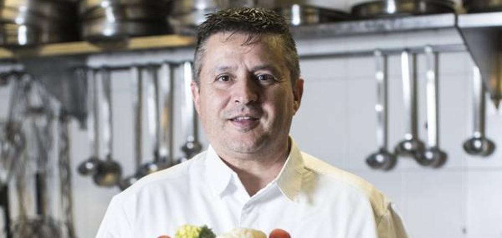 Este domingo, con el periódico, la cocina fusión de Kike Pérez