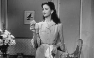 Conchita Montes: mucho más que la Katharine Hepburn española