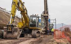 Fomento pisa el freno con obras comprometidas en Cantabria