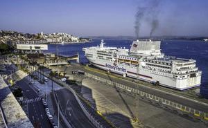 Cantabria perderá 30 millones de euros en exportaciones a Reino Unido con un 'Brexit' duro