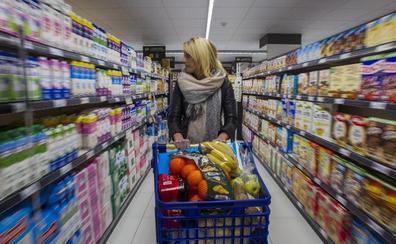 El 'boom' de los supermercados supera los cien en Santander