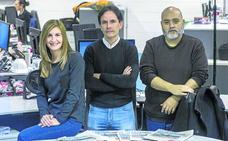 Mario Cerro, nuevo redactor jefe de Local de El Diario