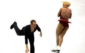 Un excampeón de patinaje estadounidense se suicida tras ser suspendido