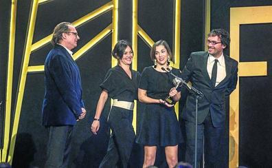El santanderino León Siminiani logra el premio Feroz al mejor documental