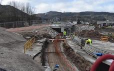 El nuevo puente Renero se abrirá al tráfico la última semana de febrero