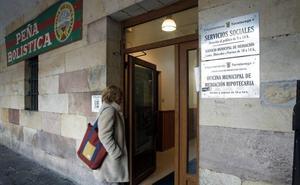 Torrelavega creará una bolsa de empleo para sustituir a las cuatro trabajadoras sociales que están de baja