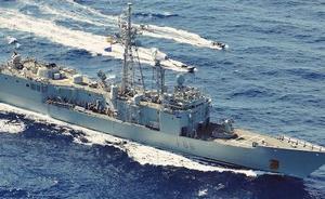 El Instituto de Hidráulica se pone al servicio de la Armada española