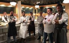 Cantabria promocionará su gastronomía en Madrid Fusión con seis cocineros