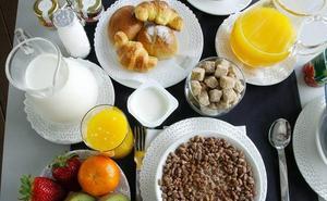 Buenos y malos desayunos