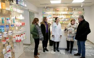 Campoo de Yuso recupera su farmacia después de 12 años
