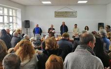 San Juan de Raicedo apuntala su memoria colectiva