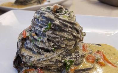 Sicilia y la alta cocina saludable