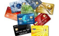 Récord millonario de pagos con tarjetas bancarias