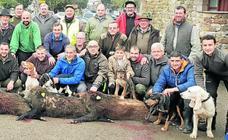 La Reserva da otro pobre fin de semana a los cazadores