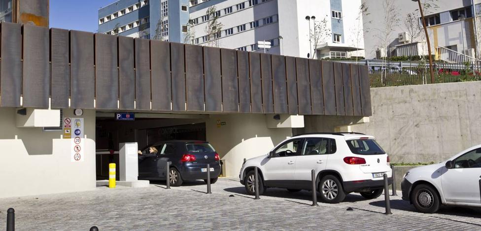 El juzgado da la razón al Ayuntamiento de Santander en el pleito con Sadisa por el aparcamiento de la Marga