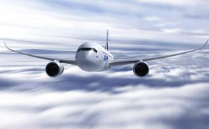 Un borracho intenta secuestrar un avión ruso y desviarlo a Afganistán