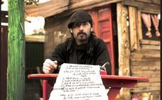 Miguel Campello, el artista sin reloj