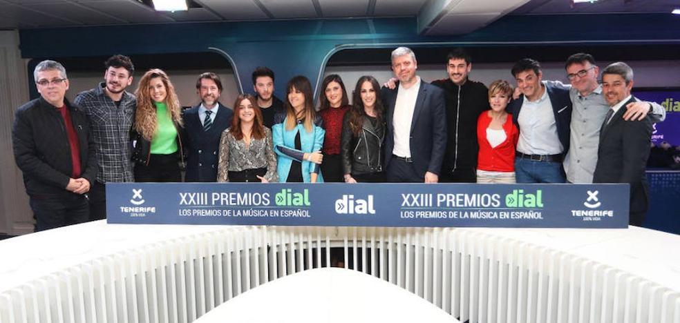 Premios para la música en español