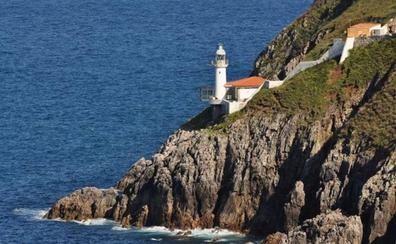 El Pescador de Santoña, entre los seis faros a la espera de albergar un hotel