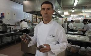 Juan Carlos Freire: «Con esfuerzo y formación todo se consigue»