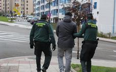 Detenida la banda de los 'destrozacoches' que actuaba en Cantabria, León y Asturias