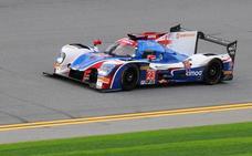 Alonso se niega a jubilarse: a la conquista de Daytona