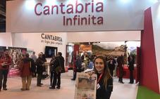 Conoce el estand de Cantabria en Fitur 2019