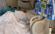 Un enfermero, acusado de violar a la mujer en coma que dio a luz en EE UU