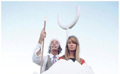 La extraña carrera discográfica de Salvador Dalí