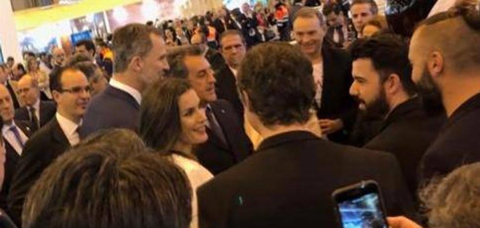 Cantabria ofrecerá en Fitur la experiencia de poder recrear la primera colonia humana permanente en Marte