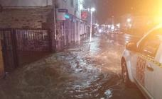 Inundaciones en Ontaneda