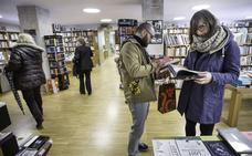 Los cántabros, los que más libros compran al año