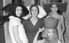 Un recorrido por las costuras femeninas de la moda española