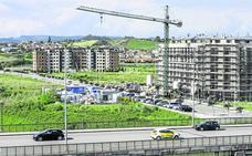 La vivienda nueva aporta a Cantabria sus mejores cifras desde el año 2011